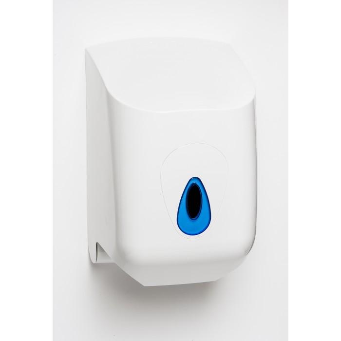 Standard Centrefeed Dispenser white pastic