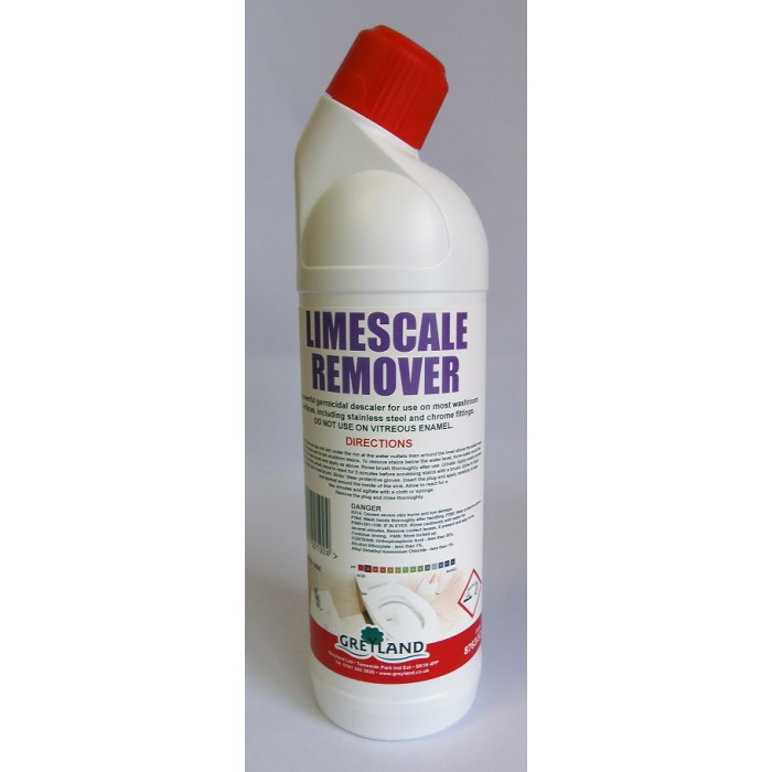 Greylands Limescale Remover  – 1 litre