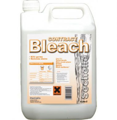 Contract Bleach – 5 litres