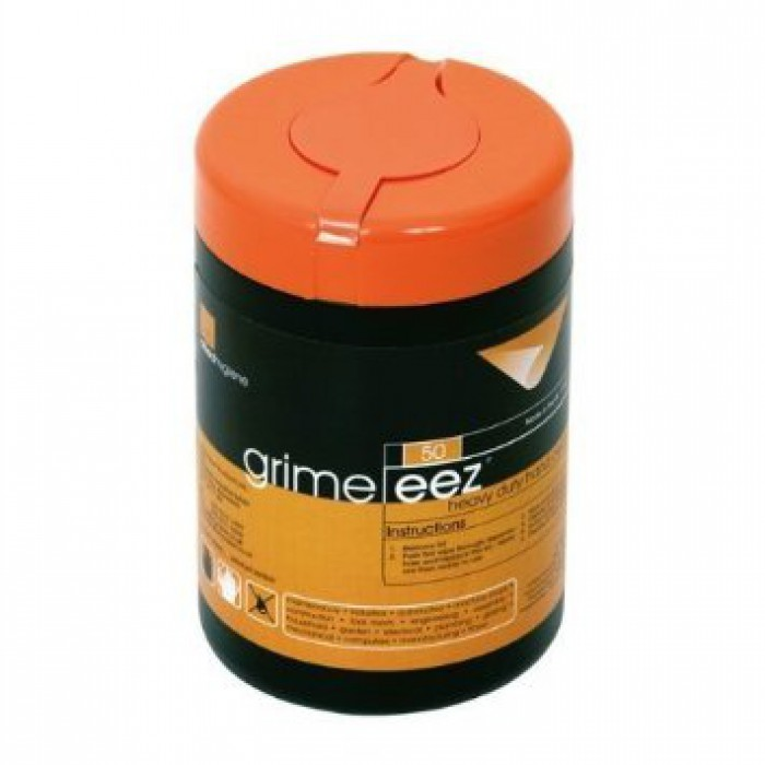 Grime-Eez Heavy Duty Wipes
