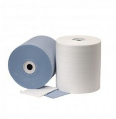 Monster Roll Blue  – 2 ply