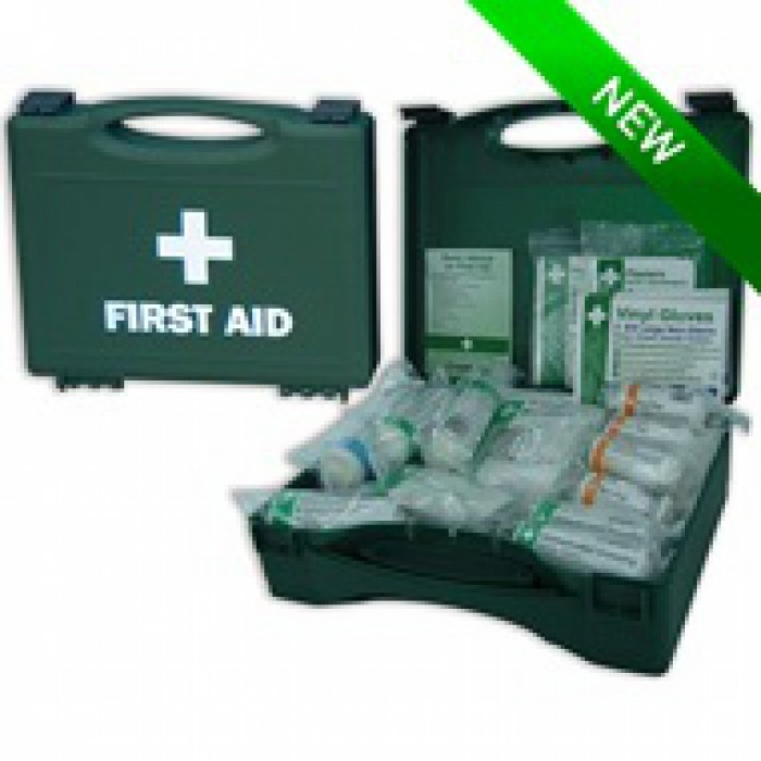 First Aid Kit 1 – 10 people