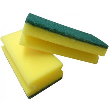 Multi Magic Erase-All White Sponge x 10 sponges