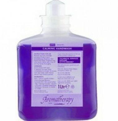 Deb Calming Foam Soap  – 1 litre x 6 bottles