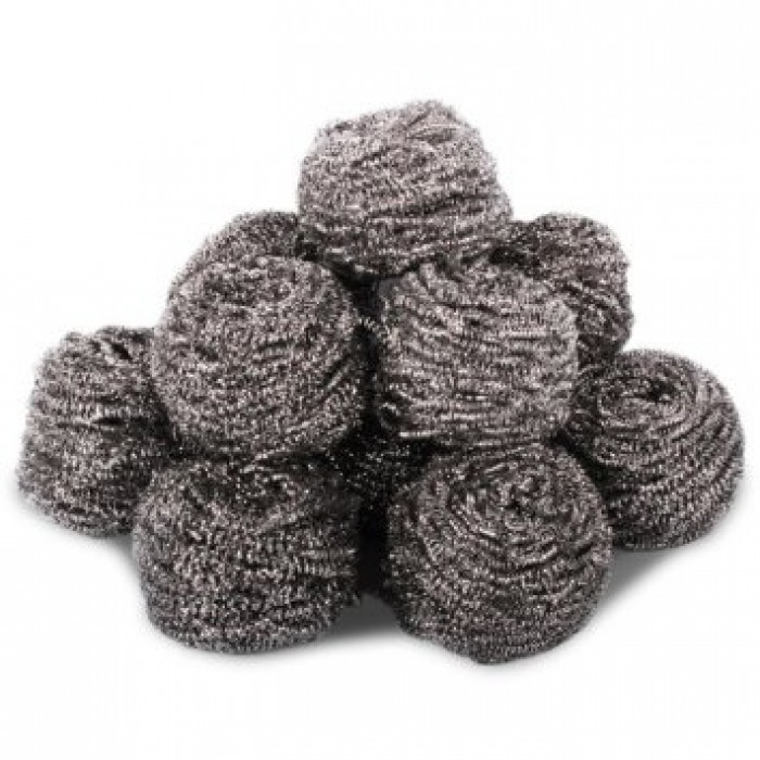 Galvanised Steel Scourer