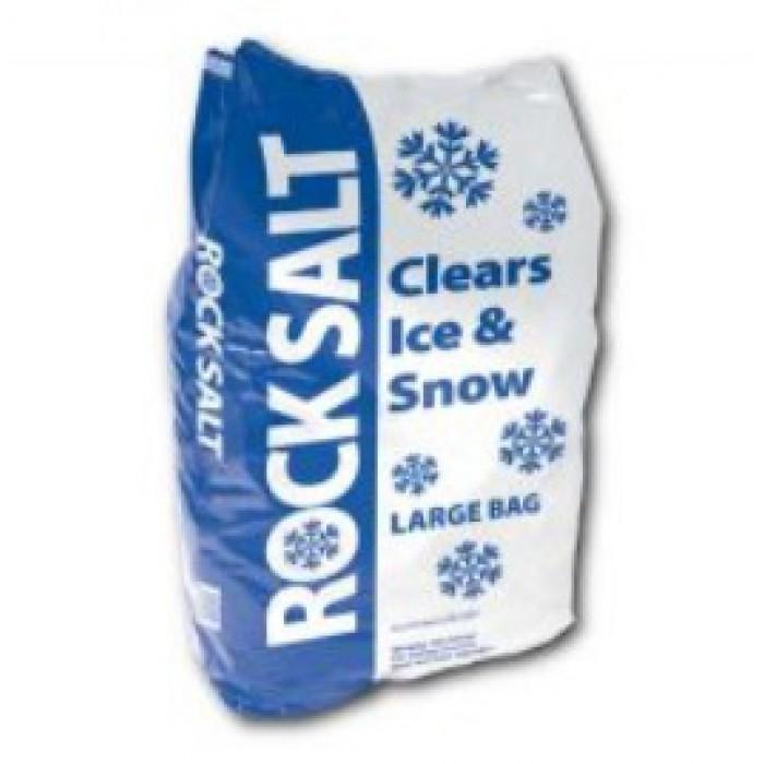 Rock Salt – 25kg