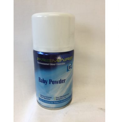 Air Fragrance for Dispenser Baby Powder – 270ml
