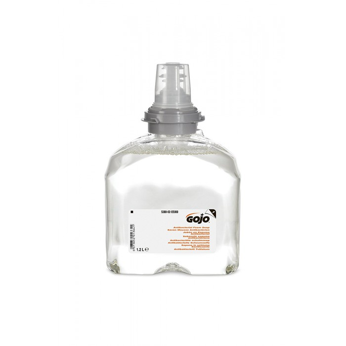 Gojo TFX Antibacterial Foam Soap – 1200ml