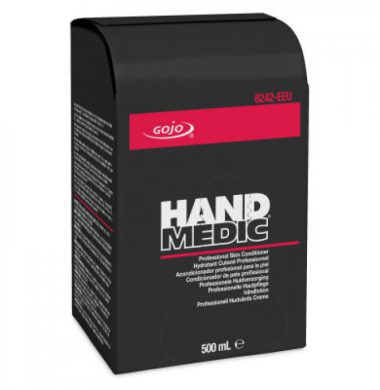 Gojo Hand Medic Conditioner – 500ml x 6 packs