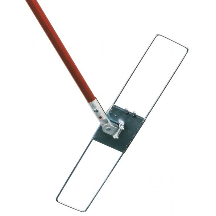 Breakframe V-Sweeper Complete Blue