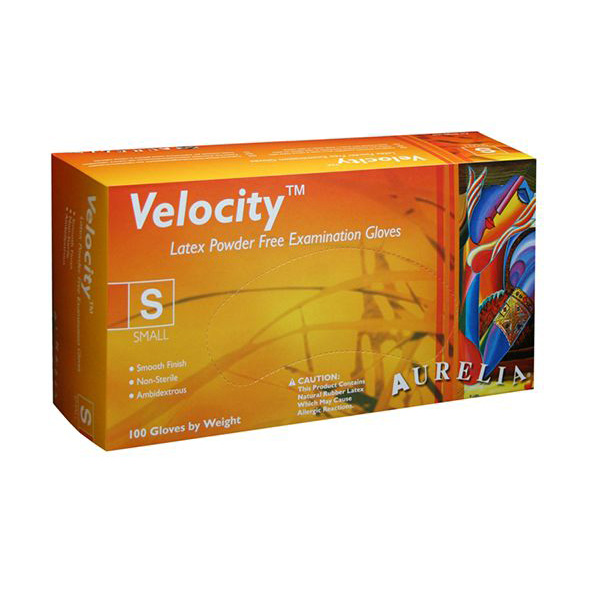 Aurelia Velocity Original Double Chlorinated