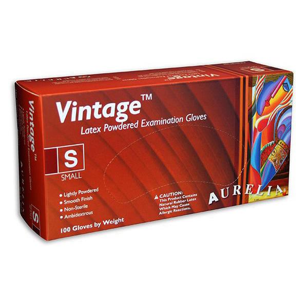 Aurelia Vintage