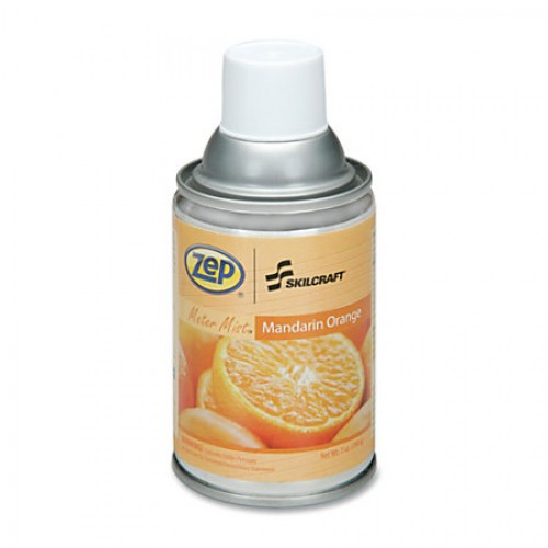 Air Fragrance for Dispenser Mandarine Orange – 270ml