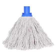 Socket Mop Head Blue – 14oz