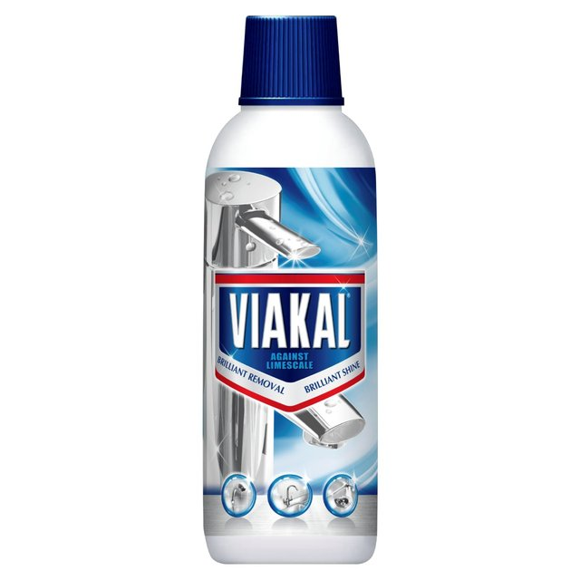 Viakal Limescale Remover Screw Top – 500ml